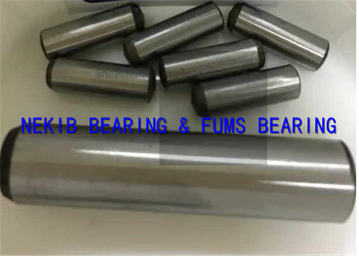 Open Seals Type Stainless Steel Pins , 73181510 Hardened Steel Pins DIN6325